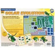 Solar Evolution, 10 Anno / i, 29 cm, 42,6 cm, 9,6 cm