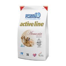Cibo per Cani Forza10 Active Line Armonia 10 kg
