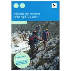 Minerali del parco delle Apuane