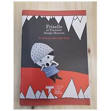 Frisello al Triennale design museum. Il mistero dei sette semi