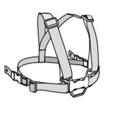 Cintura di Sicurezza Click Clak per Seggiolone Pappy-Re ed Eclettika