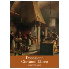 Donazione Giovanni Eliseo. Campobasso