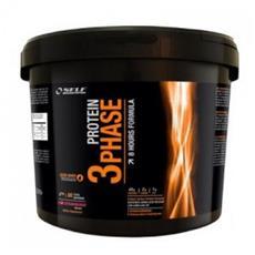 3 phase protein 4 kg cioccolato