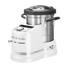 Multicooker 5KCF0103EFP / 6 Capacità 4.5 L Potenza 1550 W Colore Bianco