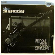 Masonics (The) - Royal And Ancient