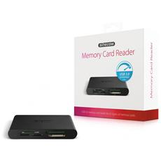 Usb 3.0 Memory Card Reader. In