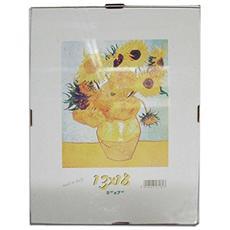 Cornice A Giorno 21x29,7 Cm. Formato A4 Lastra In Crilex E Supporto In Cartone Pressato X Poster. . .