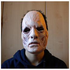 Freddy Krueger - Maschera Facciale - Nightmare