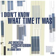 Jazz Orchestra Of The Con - I Didn'T Know What Time. .