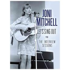 Joni Mitchell - Let'S Sing Out