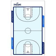 Lavagna Tattica Basket Tactic Board Scrivibile