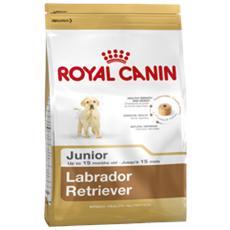Cibo per Cani Royal Canin Labrador Retriever Junior 12 kg