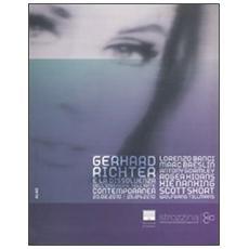 Gerhard Richter e la dissolvenza dell'immagine nell'arte contemporanea. Catalogo della mostra (Firenze, 20 febbraio-25 aprile 2010) . Ediz. italiana e inglese