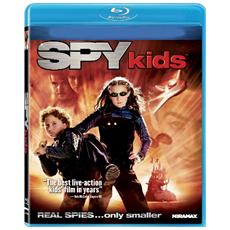 Brd Spy Kids