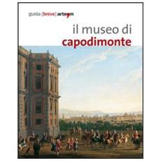 Il museo di Capodimonte di Napoli