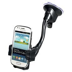univ. flexible short arm car holder