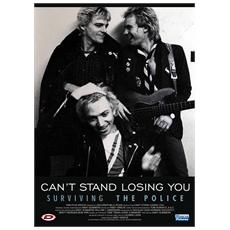"""Dvd The Police Can""""t Stand Losing You Surviving T"""