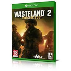XONE - Wasteland 2: Director's Cut