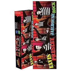 Elvis Slim Puzzle Jailhouse Puzzle