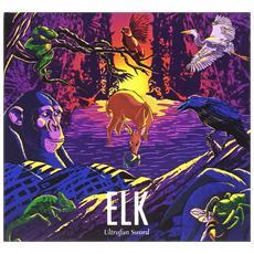 Elk - Ultrafun Sword
