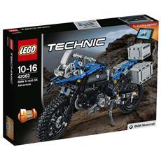 42063 Bmw R 1200 Gs Adventure