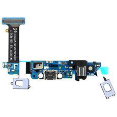 Ricambio Connettore Ricarica Flex Cable Originale Porta Micro Usb Flat Carica Per Galaxy S6 Sm-g920
