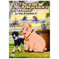 Grande Avventura Di Wilbur (La) - La Tela Di Carlotta 2