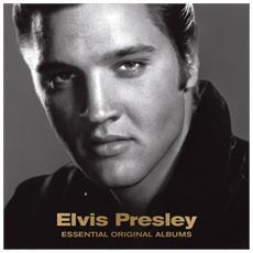 Elvis Presley - Essential Original Albums (3 Cd)
