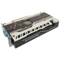 Radeon RX 570 PULSE 8 GB GDDR5 Pci-E 3.0 1 x DVI- D / 2 x DisplayPort / 2 x HDMI