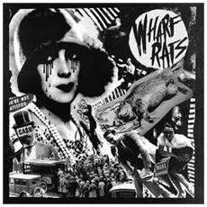 "Wharf Rats - Wharf Rats (7"")"