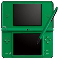 NDS - Console Nintendo DSi XL Colore Verde