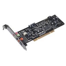 Xonar DG PCI 5.1 Canali Interfacce 3x Jack Analogico Output / 1x Mini-Jack 3,50 mm Imput / Digital S-PDIF Ouput