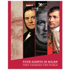 Four Giants In Milan