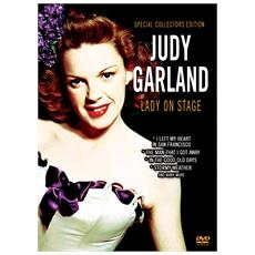 Judy Garland - Lady On Stage