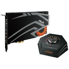 Scheda Audio Strix Raid Pro Gaming 7.1