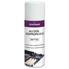 Easy Service Alcool Isopropilico Spray 200 Ml