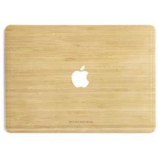 EcoSkin mela Macbook 13 Pro Retina bamboo