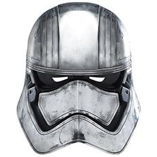Maschera Capitano Phasma Star Wars Episodio VII