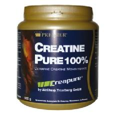 Creatine Pure 100% 250g Neutro