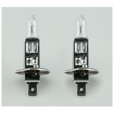 Lampadina Ad Incandescenza H1 12v / 55w, Lampadina Per Autovettura, Lampadina Alogena, 400 Ore, Standard Di Qualità E4