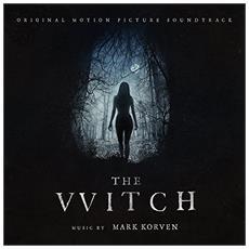 Mark Korven - Witch