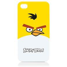 Angry Birds Cover Giallo