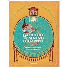 Giorgio e il panino gigante