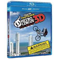 Brd Nitro Circus 3d (2d+3. D)