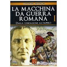 Macchina Da Guerra Romana (La) #01