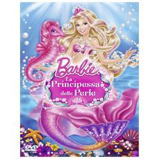 Barbie - La Principessa Delle Perle