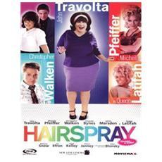 DVD HAIRSPRAY (singolo)