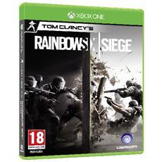 XONE - Rainbow Six Siege