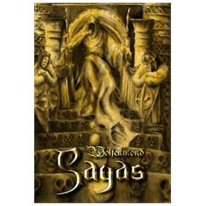Wolfenmond - Sagas (2 D)
