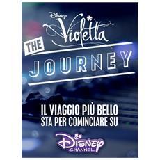 Violetta - The Journey